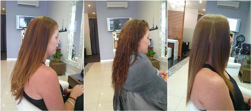 Hair Straigthening Melbourne